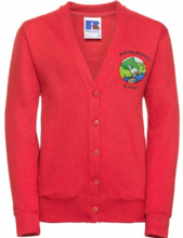 Alehousewells Classic Russell Cardigan